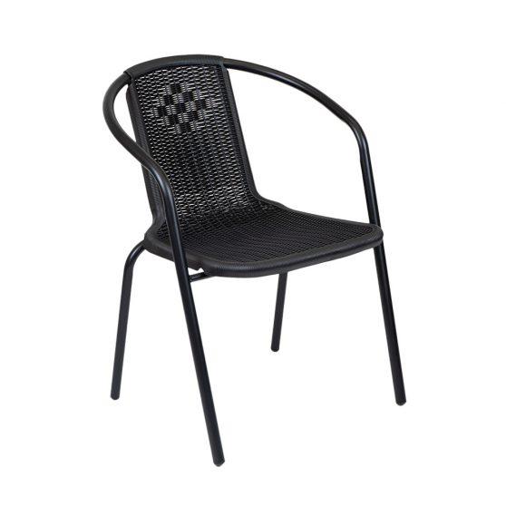 Napoli kerti szék