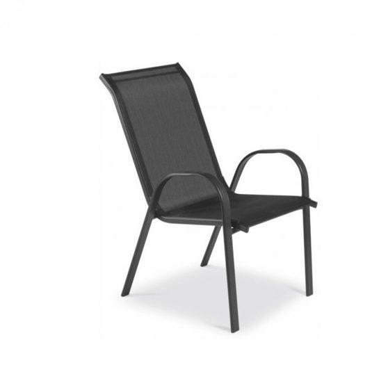 FDZN 5010 fémvázas, kerti szék