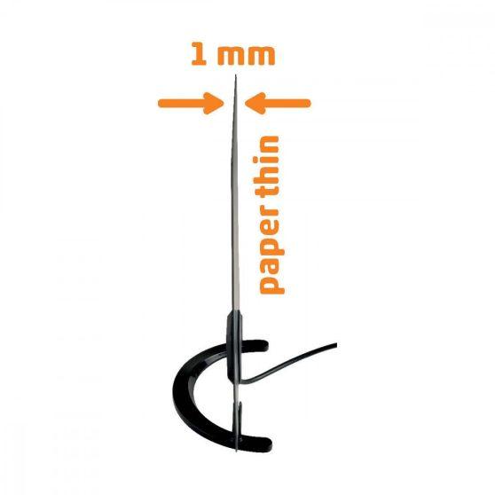 Szobaantenna erősítővel, 52dB, DVB-T/T2