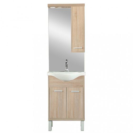 Nerva 55 fürdőszoba bútor