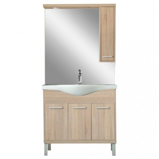 Nerva 85 fürdőszoba bútor