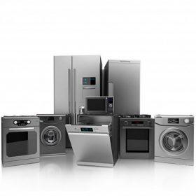 Beépíthető konyhagépek