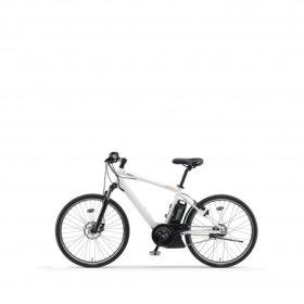 Elektromos kerékpár