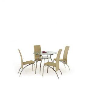 Leziter étkező bútor