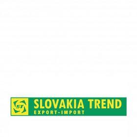 Slovakia trend
