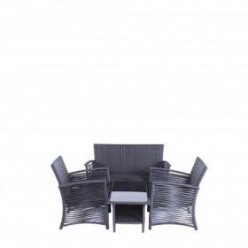 Gardenwell kerti kanapé