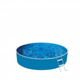 Merevfalú medence