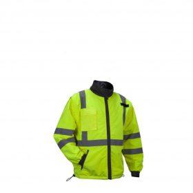 Munkavédelmi kabát, dzseki