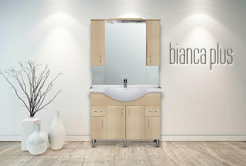 Bianca Plus fürdőszoba bútor