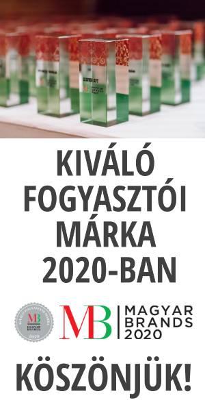 Magyar Brand 2020