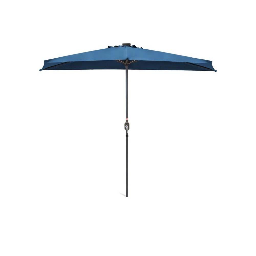 Image of Falkon kerti napernyő - kék